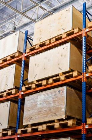 Logistique de production