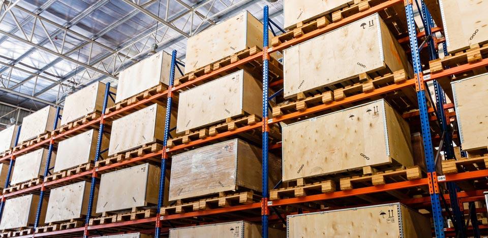 Logistique de production et gestion des stocks